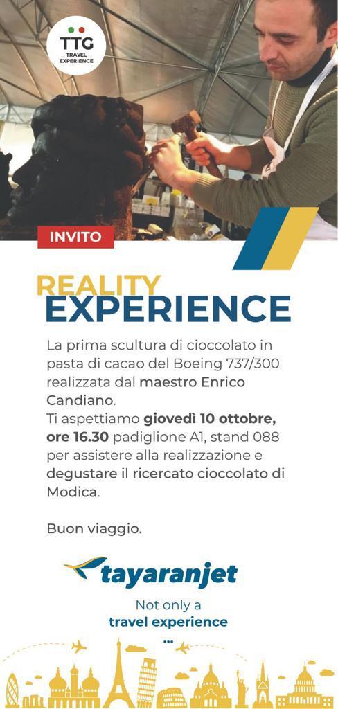 TTG/Tayaranjet Rimini 2019 26abc710