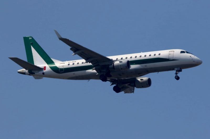 Alitalia ridotta e nazionalizzata 26e78210