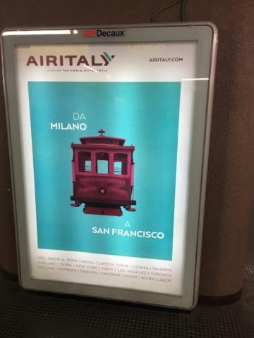 Pubblicità Airitaly 29035010