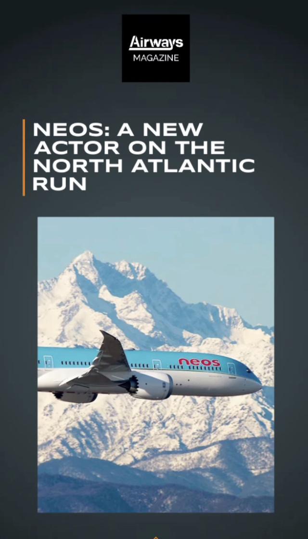 Neos: voli per gli USA e 737MAX nuovi - Pagina 2 37f2a410