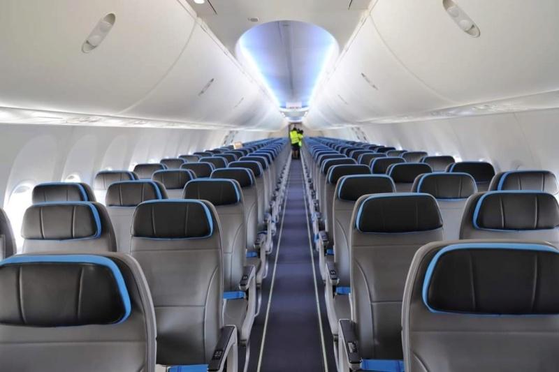 Neos: voli per gli USA e 737MAX nuovi 872c9e10