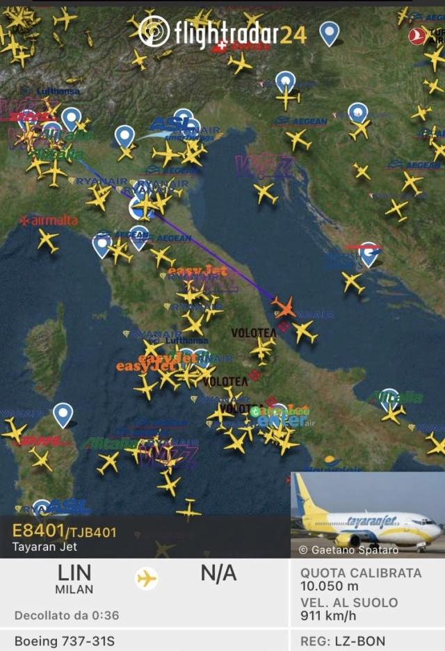 Tayaranjet 1 Agosto al via i primi voli nazionali  - Pagina 4 9efc2010