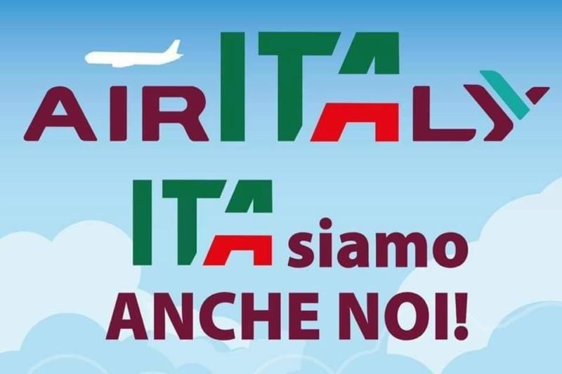AirItaly: i licenziamenti e la chiusura (da Mar20) - Pagina 3 Air-it10