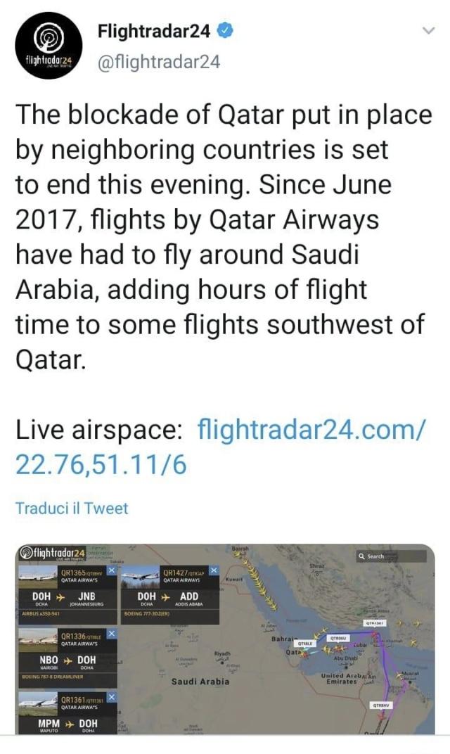 Qatar Airways 2021 Ca150310