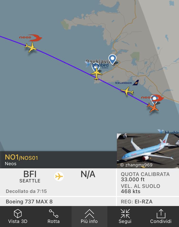Neos: voli per gli USA e 737MAX nuovi Da5aa610