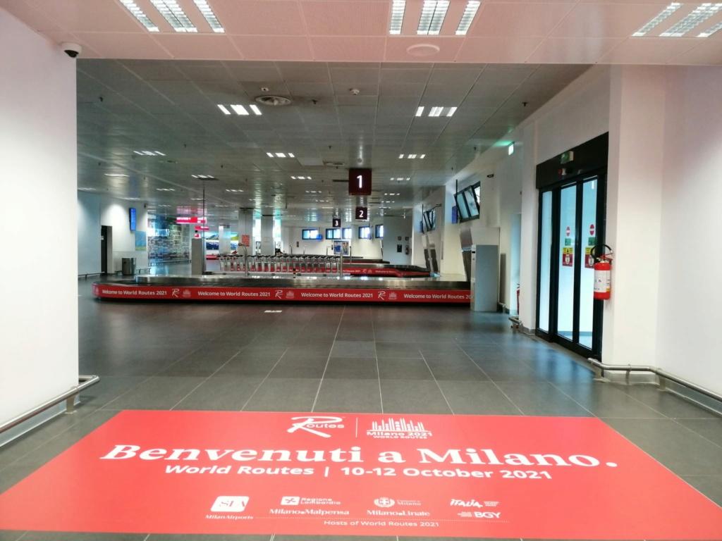 World Routes Milano 2021 Ed033410