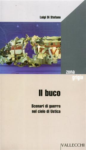A 40 anni da Ustica, che certezze abbiamo? - Pagina 3 Il-buc10