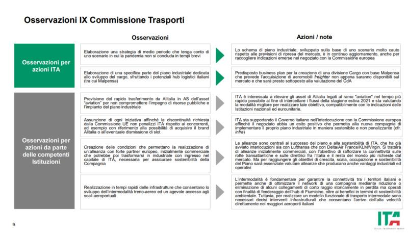 Alitalia, scontro con la EU - Pagina 10 Screen10