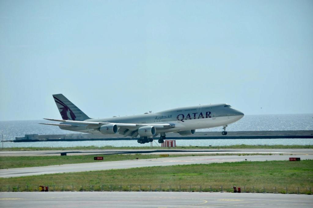 GOA - Una connessione speciale tra nave e aereo Whatsa10