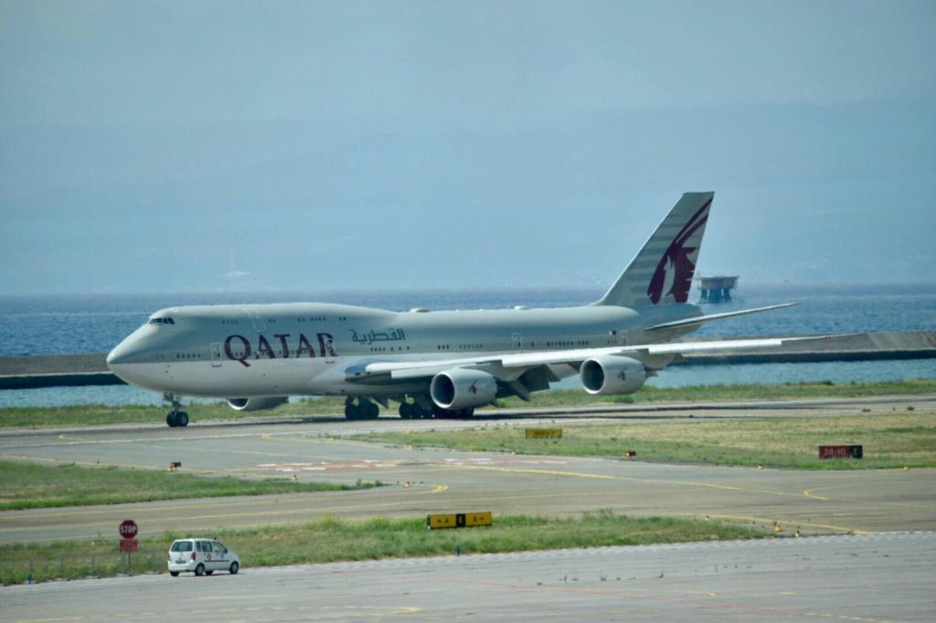 GOA - Una connessione speciale tra nave e aereo Whatsa11