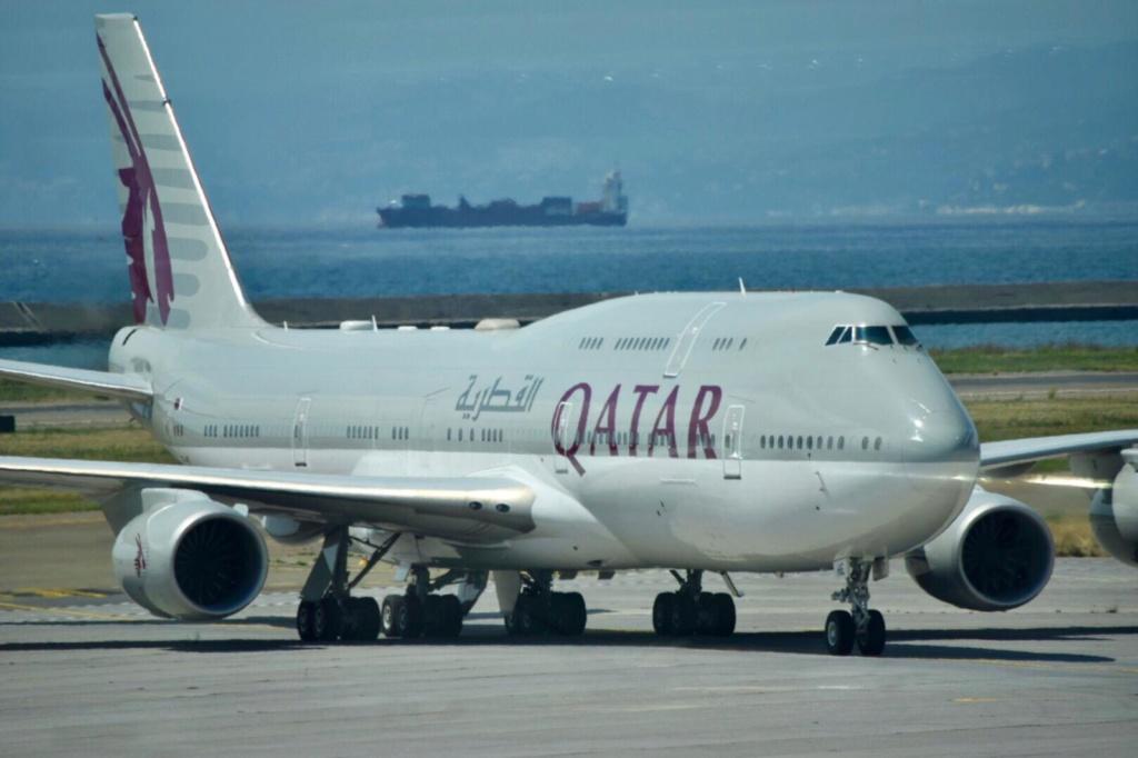GOA - Una connessione speciale tra nave e aereo Whatsa12
