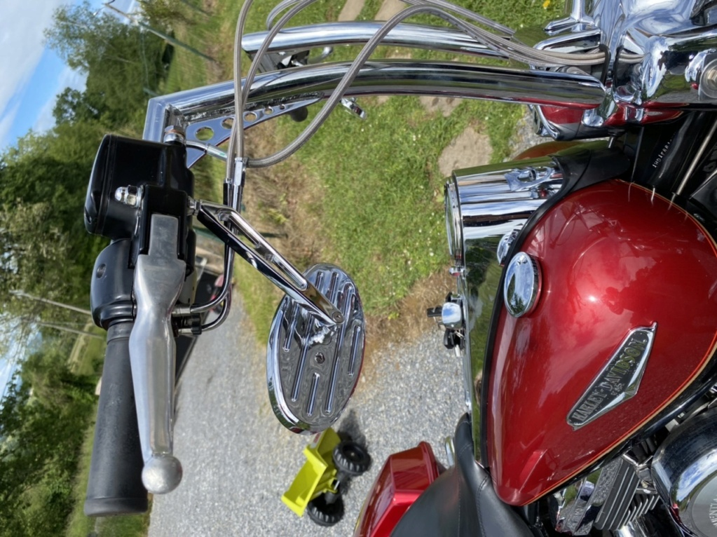 Ma road king version californienne  - Page 5 59433f10