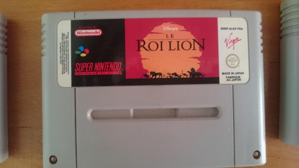 [RCH] jeux super Nintendo donkey Kong , Xbox 360 , manga , Dark souls carte Magic Yu-Gi-Oh Dsc_0512