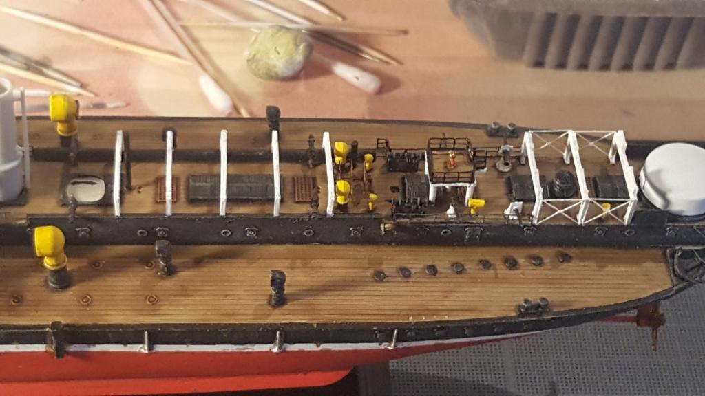 ting yuen 1/350 trumpeter 20190628