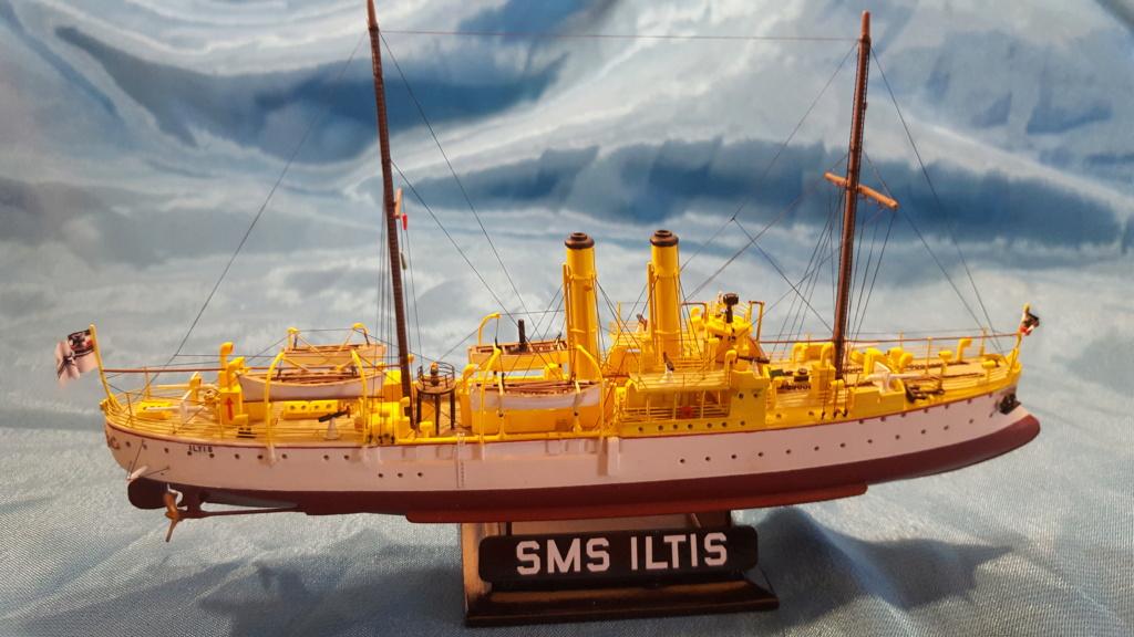 Liberty ship Jeremiah O'Brien 1/700 Trumpeter  20191073