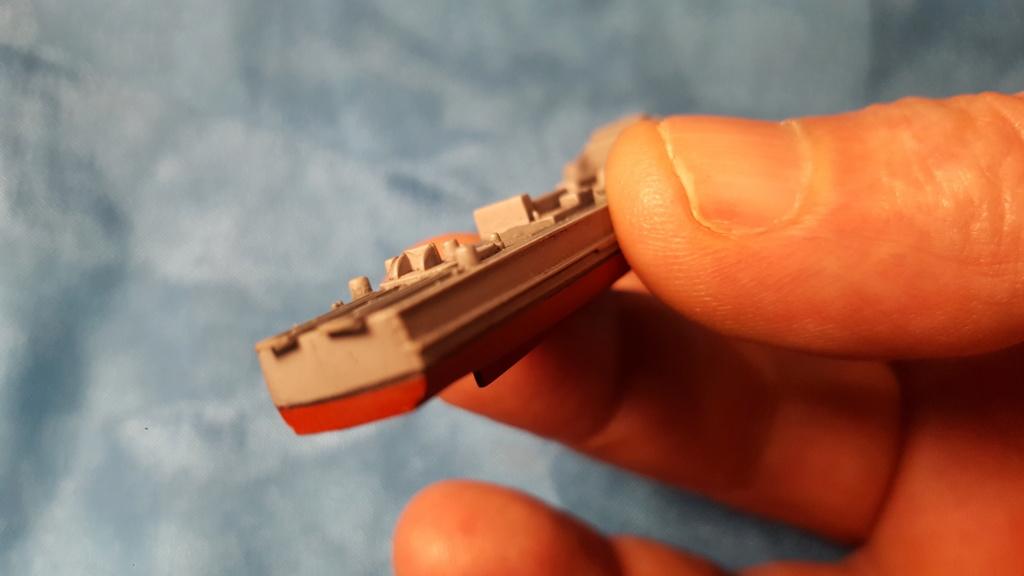 schnellboot 1/350 diorama 20191225