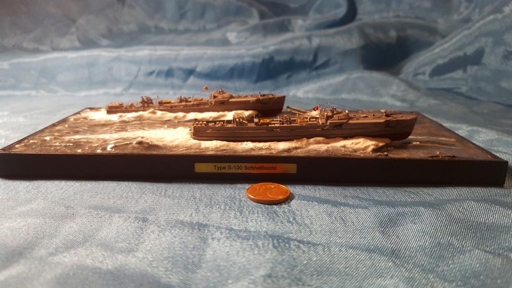schnellboot 1/350 diorama - Page 2 20191237