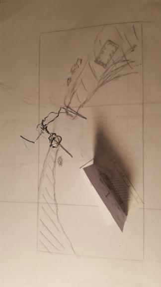 jason et les argonautes 1/350 projet diorama 20200127