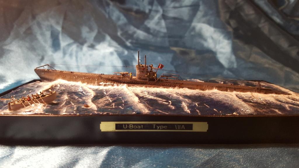 u-boot type VII A  1/350 20200136