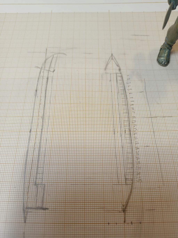 Jason et les Argonautes [projet diorama 1/250°]  - Page 2 Img20249