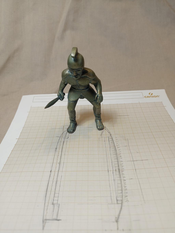 Jason et les Argonautes [projet diorama 1/250°]  - Page 2 Img20250