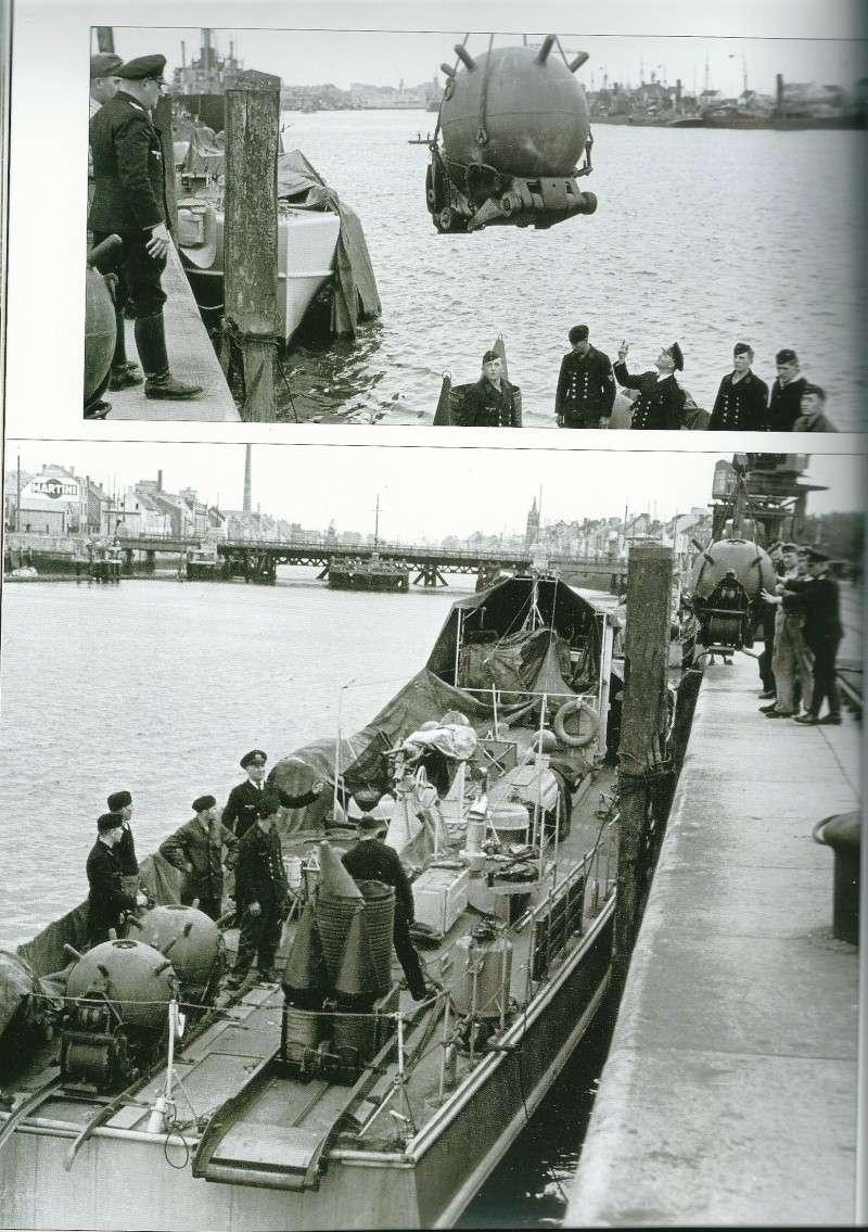 Schnellboot Type S38 1/35 Italéri - Page 15 Numari10