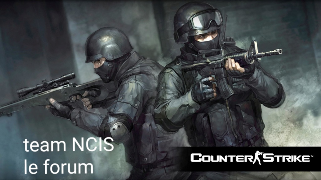 Forum de la team -N.C.I.S-