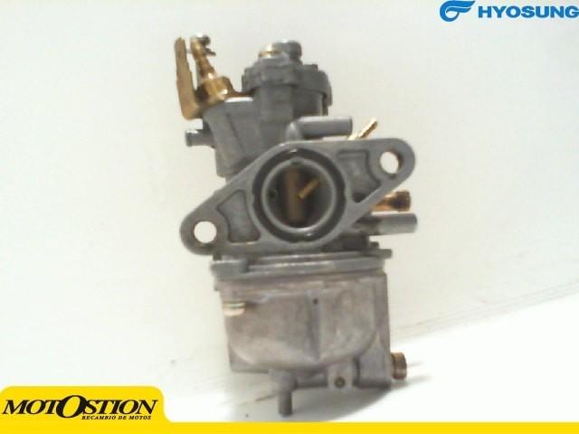 carburador - Juntas carburador Mikuni moderno Zorzo_10