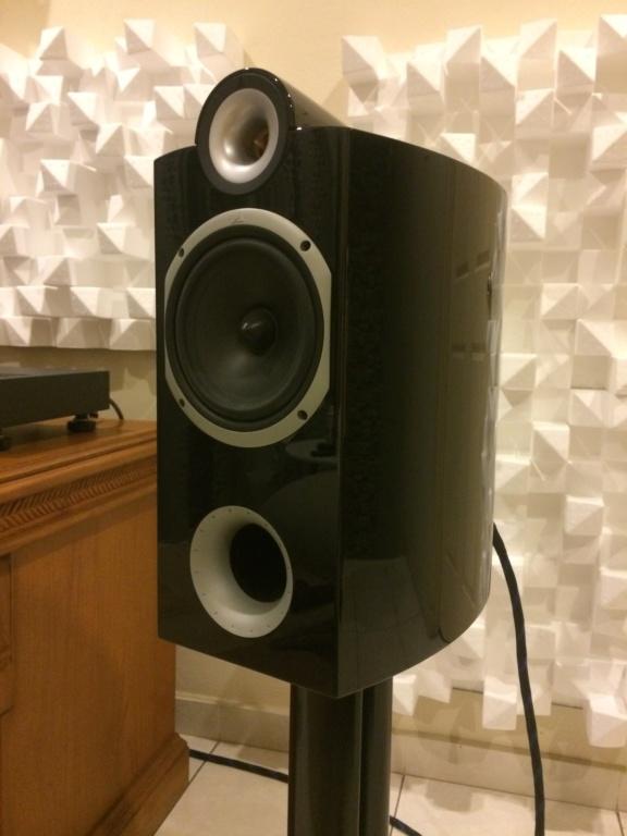 Triangle Theta Speaker Img_0610