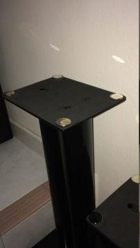 Triangle Signature bookshelf speaker (Used) Rjem3011