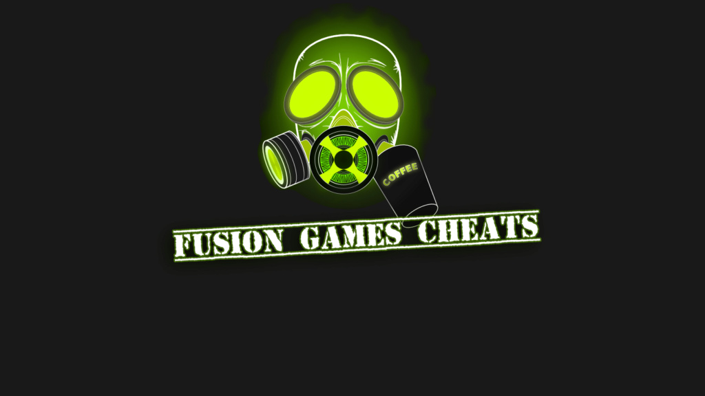FUSION GAMES CHEATS