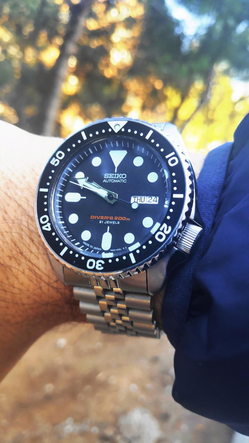 ¿Que reloj llevamos hoy? - Página 18 Foto_211