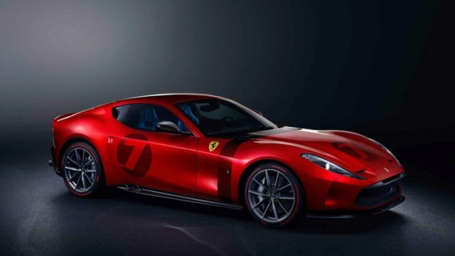 Ferrari Omologata Hmd3um10