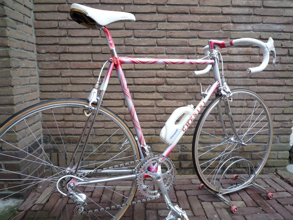 BIANCHI CENTENARIO 1985 67443210