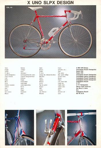 CHESINI X-uno SLPX 1985 Unname10
