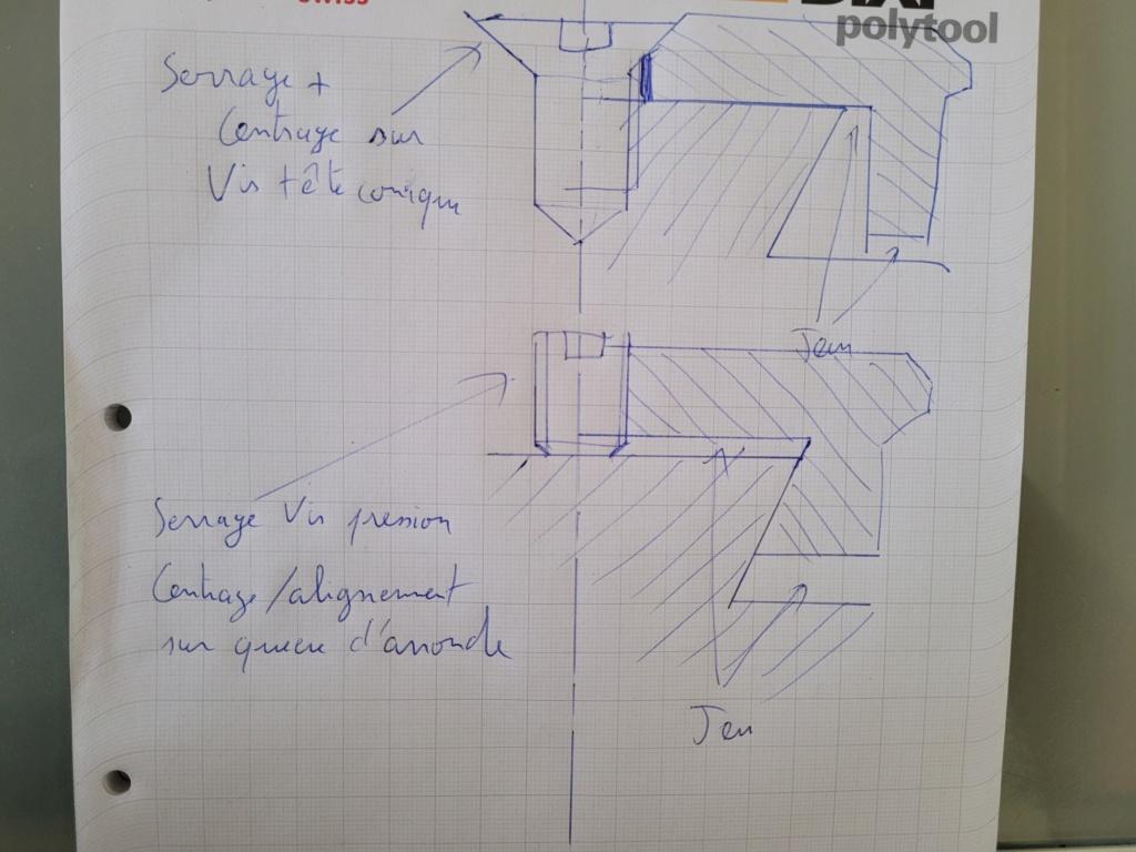 Rail picatinny pour queue d'aronde 11mm 20210410