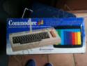 [EST] Lot commodore 64 + accessoires C64-112