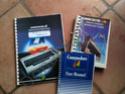 [EST] Lot commodore 64 + accessoires C64-ma10