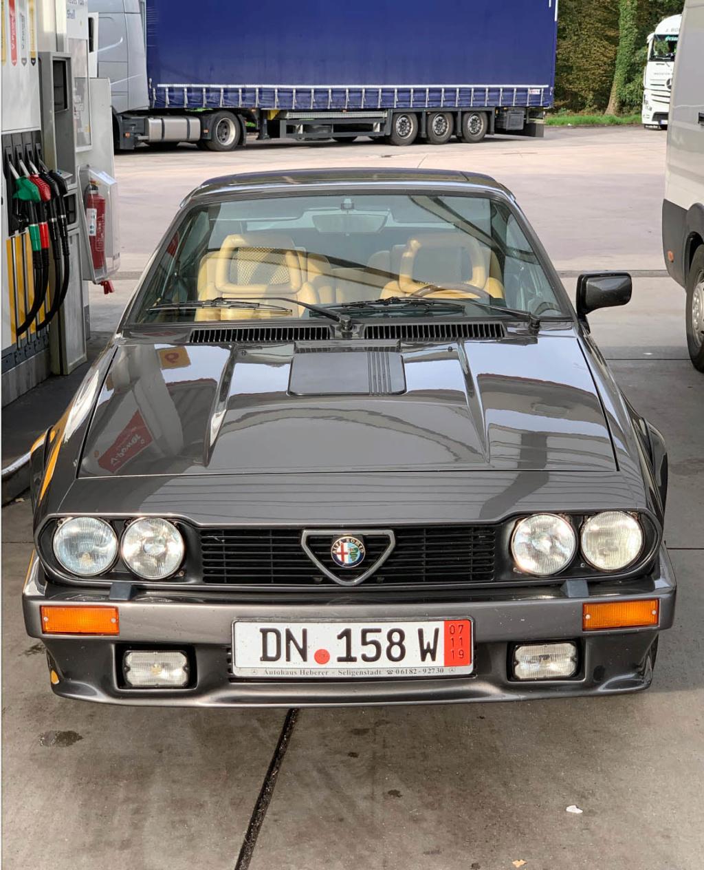 enfin, en GTV6 Captur10