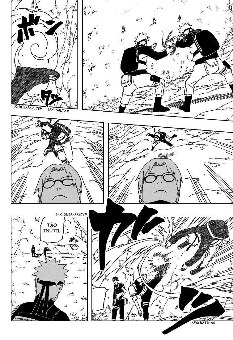 Kabuto Yakushi vs Hinata Hyūga (Guerra) 5_212