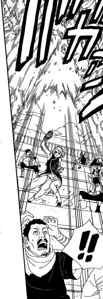 Sakura e Tsunade são mais fortes do que as Bijuus? - Página 4 Flor_d12