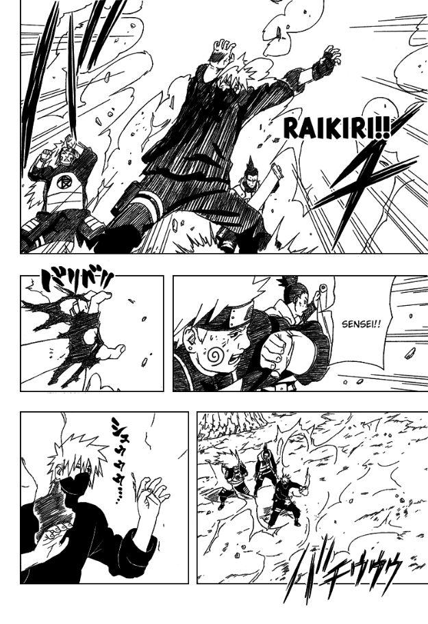 Kaguya ootsutsuki vs kid boo - Página 16 Narut101