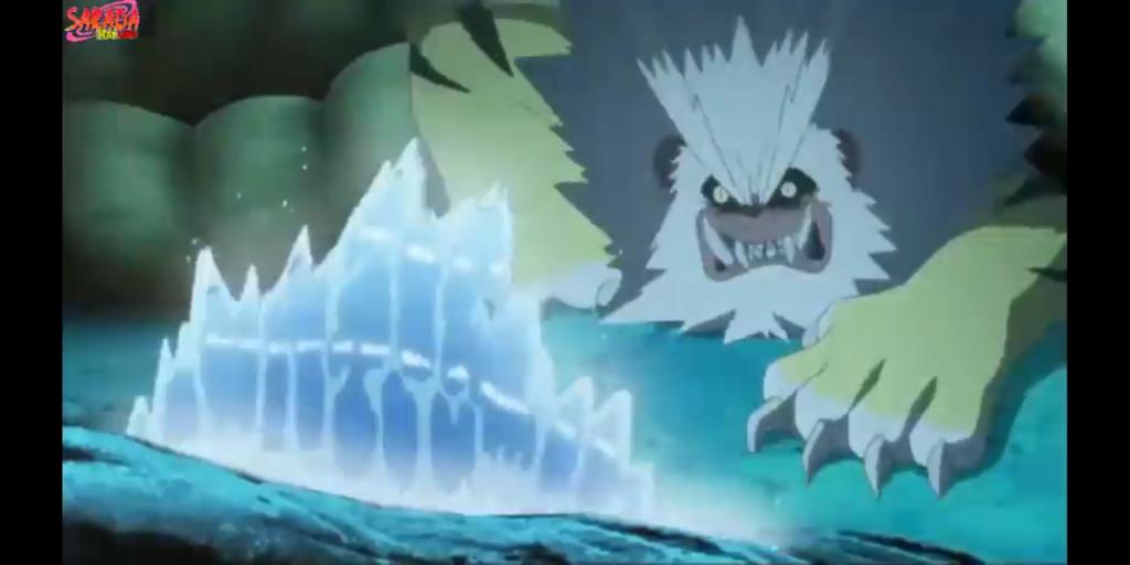 Tsunade vs Kakashi MS - Página 3 Screen89
