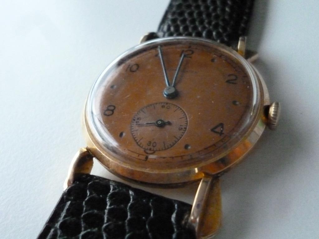 Mido -  [Postez ICI les demandes d'IDENTIFICATION et RENSEIGNEMENTS de vos montres] - Page 35 P1080811