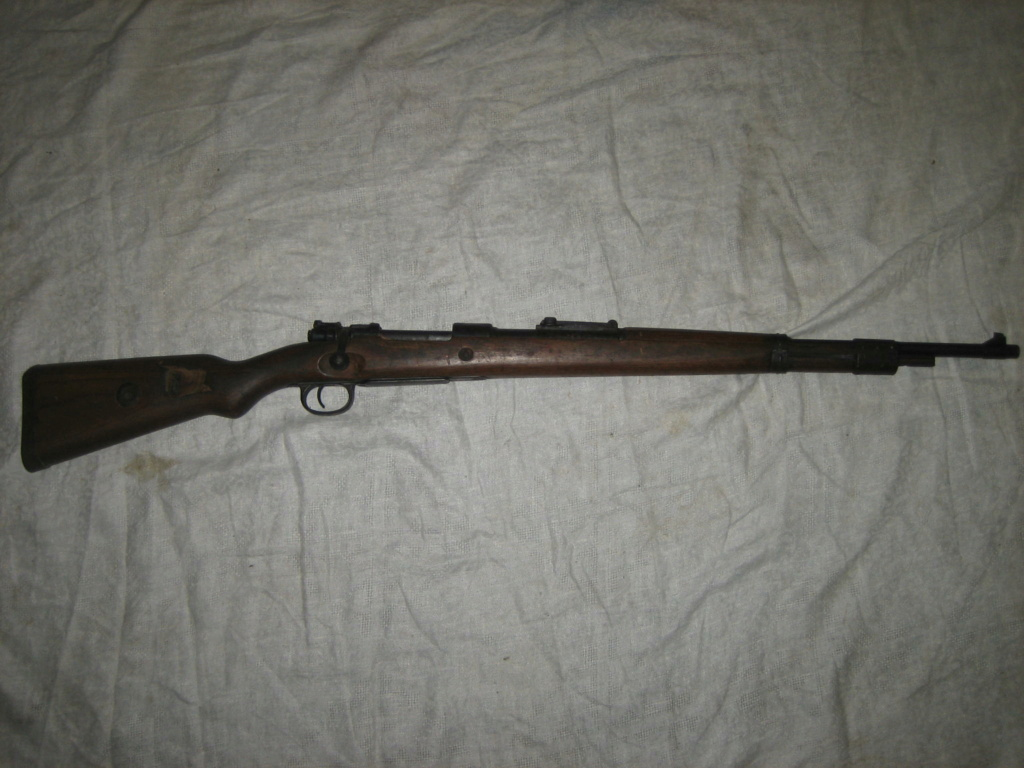 Mauser 98K Img_1410