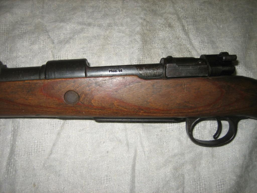 Mauser 98K Img_1411