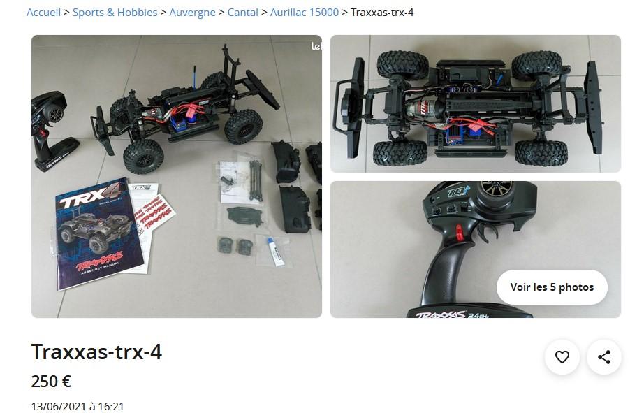 [LBC] TRX4 sans carro Captur19