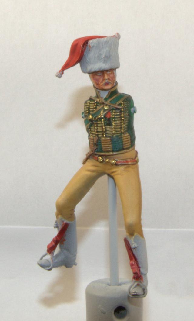 Officier chasseur à cheval métal modeles Dsc_0129