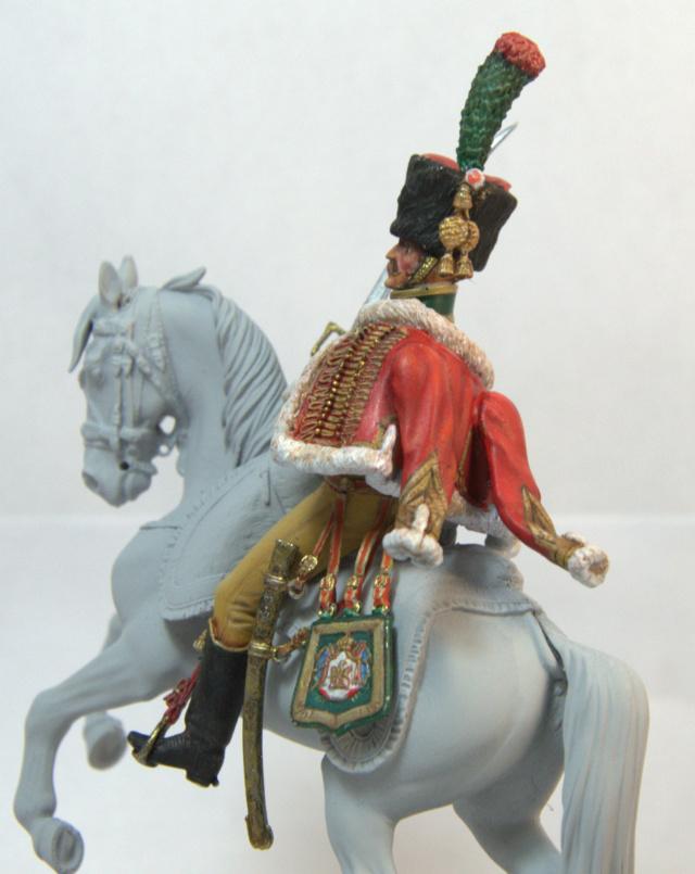 Officier chasseur à cheval métal modeles Dsc_0132