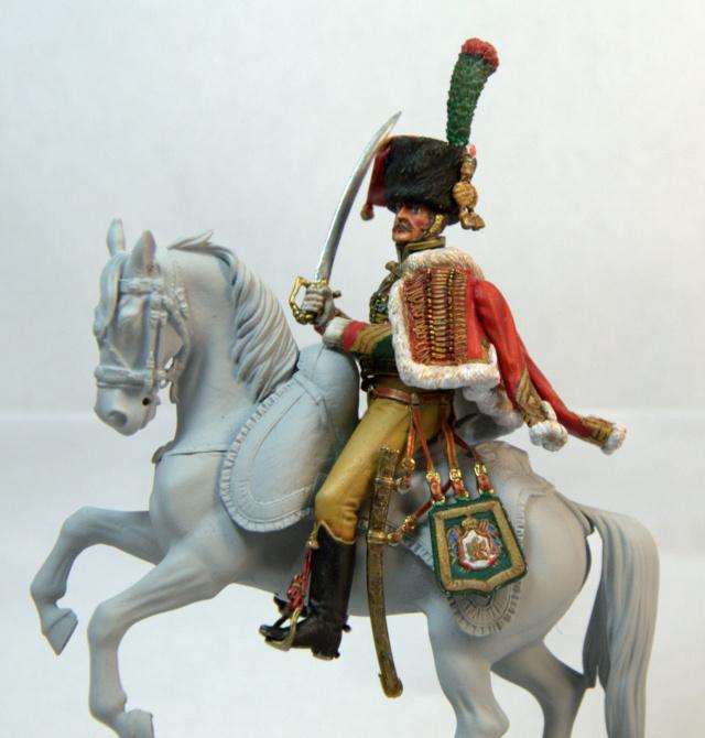 Officier chasseur à cheval métal modeles Dsc_0133